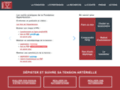 Fondation Recherche Hypertension Artérielle