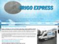 Frigo Express Meurthe et Moselle - Bouxière aux Dames