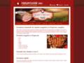 Voir la fiche détaillée : Grossiste et distributeur en viandes congelées