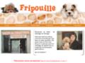 Détails : Fripouille, toilettage et pension canine