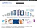 Fritsch-Medical spécialiste dermatologie