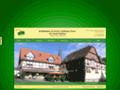 34270 Schauenburg-Breitenbach (Nordhessen): Fritzes Goldener Stern