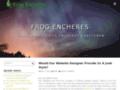 Frog Enchères