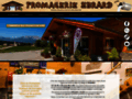 Fromagerie Ebrard - Chabottes