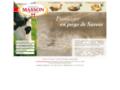 Détails : Fromagerie Masson - Annemasse