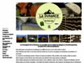 Détails : Fromagerie de la Durance - Brebis et Chèvre - Guillestre
