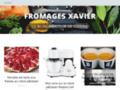 Détails : Fromage - Xavier Affineur - Toulouse