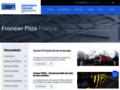 Détails : Equipement et barrière de sécurité