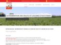 Détails : Fédération Des Fruits et Légumes -