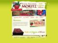 Détails : Fuits Moritz - Fruits et légumes - Ergersheim
