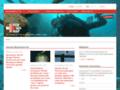sport de plongée sur www.ftu.ch