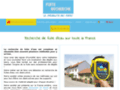 Voir la fiche détaillée : Recherche de fuite d'eau en France