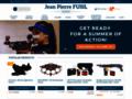 Détails : Pistolet a plomb