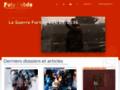 FuturHebdo : le monde dans 50 ans, Journalisme, Anticipation & Prospectives