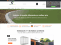 Détails : Gabiondeco.com