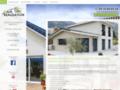 Détails : Travaux de rénovation de maison en bois Grenoble