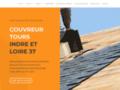 GJ Rénovation Couvreur Tours