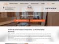 Détails : Votre rénovation intérieur au  Houlme