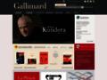 edition sur www.gallimard.fr