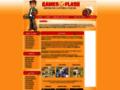Games X Flash - Jeux Gratuits - Gagner des cadeaux !