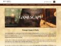Détails : Gamescape