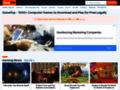 jeux gratuits telecharger sur www.gametop.com