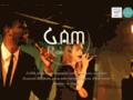Gamquartet Gospel Animation mariage