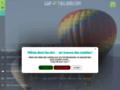 Détails : Gap Tallard Bartair - Week-end atypique: bapteme de l'air dans les Alpes du Sud