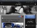 Détails : Garage APC, Carrosserie et peinture auto à Herblay