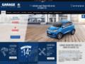 Détails : Achat location voiture sans permis, 73 - Garage Blanc Talon