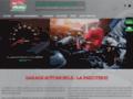 Détails : GARAGE DE LA VALLEE