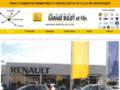Détails : Garage sur Epinal : Garage Dulot