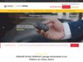 Détails : GARAGE DUVAL RENAULT, garage automobile à Les Thilliers-en-Vexin, Gisors