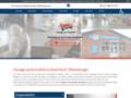 Détails : Garage d'entretien auto à Hautmont