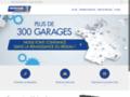 Détails : Garage Évron