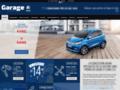Détails : Achat location voiture sans permis, 71 - Garage Lamalle