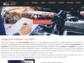 Détails : Réparation mécanique  à Rognac