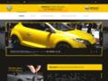 Détails : Réparation de carrosserie à Laval - Renault Saint Jacques Automobiles Huet
