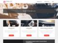 Détails : Portail web sur les garages auto