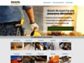 Détails : Garantie-decennale.com - Assurance décennale en ligne