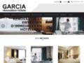 Détails : Rénovation générale d'hôtel ou de chambres