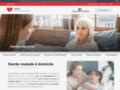 Détails : Garde-malade à domicile à La Louvière