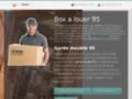 Détails : garde meubles Val d'oise