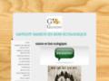 Détails : Maisons en bois Gatigny