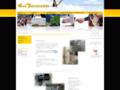 Gaz Technologis Yvelines - Jouars Pontchartrain