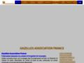 Détails : Gazelles Association France : Assemblées générales ordinaires
