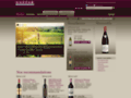 Vente de vin & champagne avec Gazzar.ch