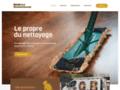 Détails : GBour, nettoyage et désinfection - La Réunion