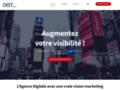 Détails : GBT Agency