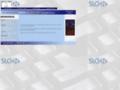 logiciel gestion entreprise sur gdata.free.fr